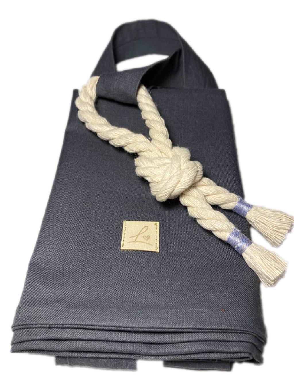 Szütyő - Textil táska - Loté